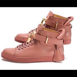 Buscemi Shoes - Buscemi designer sneakers