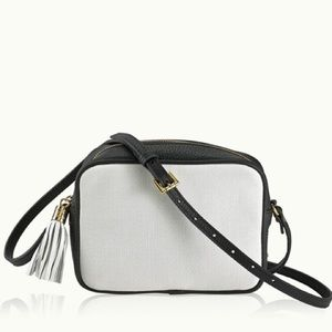 Gigi New York crossbody purse