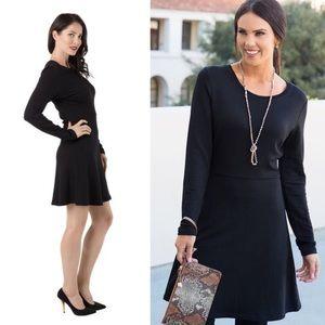 Tart Dresses & Skirts - NWT long-sleeved little black dress