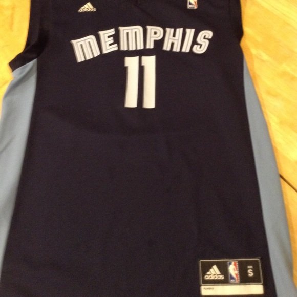 11a44a187 Adidas Other - Memphis Grizzlies Mike Conley  11 jersey