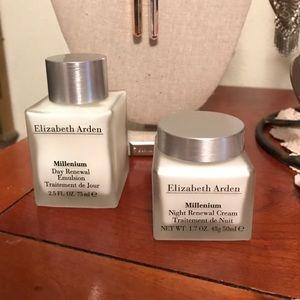 Elizabeth Arden Other - Elizabeth Aren Millennium Day & Night Cream New!🌺