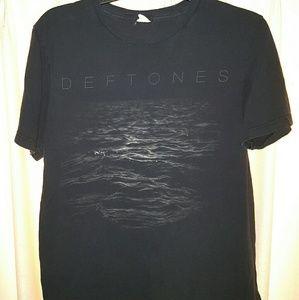 deftones Other - Deftones Shirt