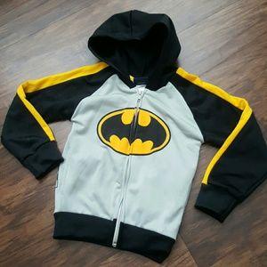 Batman Other - Lil dudes official Barman Jacket