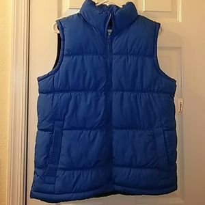 Old Navy Other - Old Navy Bubble Vest