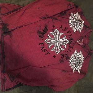 Affliction Other - Long sleeve