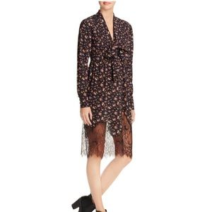 Alexander McQueen Dresses & Skirts - Alexander McQueen vintage floral peasant dress