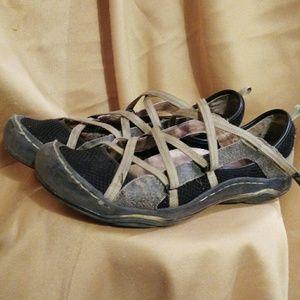 Jambu Shoes - J-41s - Comfort and Character! Sz 10