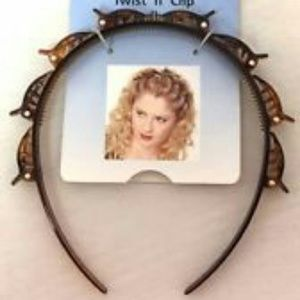 Lot of 3 Hair accessories...LOOK!