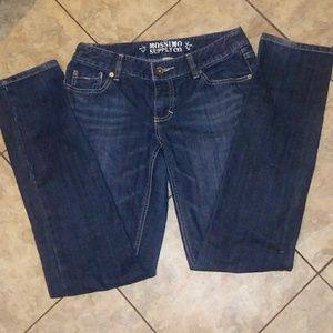 Mossimo Supply Co. Denim - Mossimo Skinny Jeans Size 7