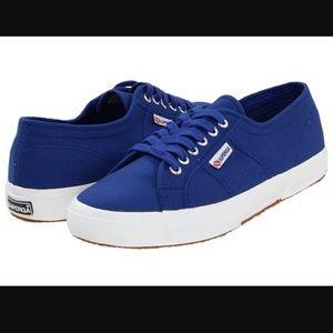 Superga Shoes - Superga Cotu Sneaker