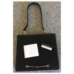 Gucci Handbags - Vintage Gucci Purse