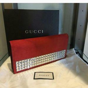 Gucci Handbags - Nwt gucci clutch