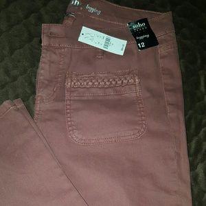 New York & Company Denim - soho leggings