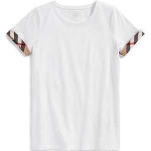 Burberry Other - Burberry White Tee.