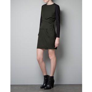 Zara Dresses & Skirts - 30% OFF BUNDLES Zara Dress with Combination Sash