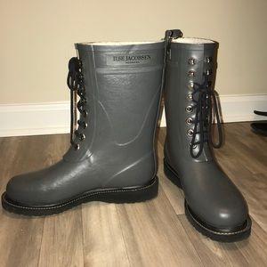 Ilse Jacobsen Shoes - Ilse Jacobsen Rainboots