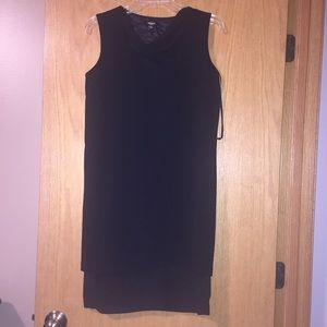 Dresses & Skirts - Premise dresses little black dress lined gorgeous