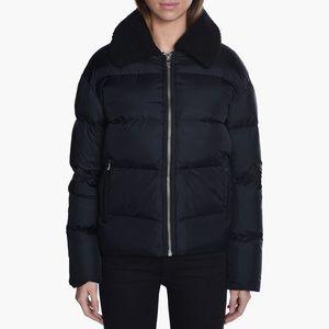 Wood Wood Jackets & Blazers - Wood Wood LILO Black Jacket