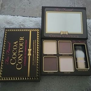 Too Faced Other - Too Faced Cocoa contour