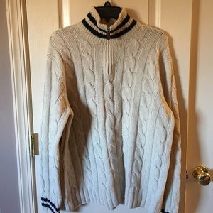 Other - J Crew sweater, men's cut, in great condition