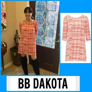 BB Dakota Dresses & Skirts - 🍾💸🤗PRICE DROP 🤗🤗👗Shift Dress