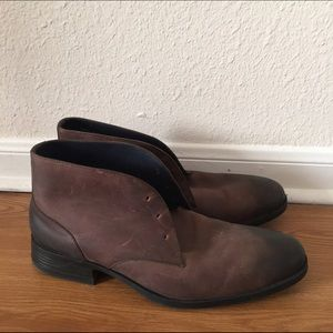 Cole Haan Other - Men's Cole Haan Boots sz 10
