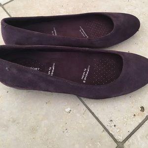 Adidas Shoes Rockport Adiprene af Addidas Purple Women  Rockport Adiprene By Addidas Purple Women