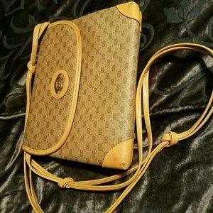 Authentic Vintage GUCCI Handbag