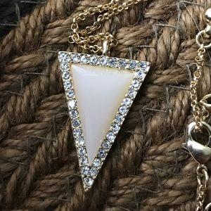 Jewelry - JESSICA SIMPSON  DROPPED🔻 NECKLACE NWT🔻🔻🔻🔺🔺