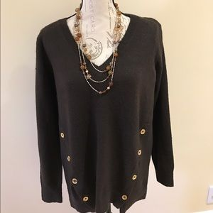 Michael Kors Sweaters - Michael Kors sweater sizes med and large nwt