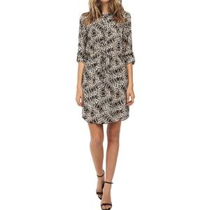 Vince Camuto Dresses & Skirts - ✨HP✨Vince Camuto Leopard print dress