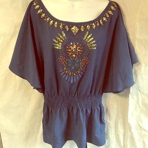Paulnkc maxi dress