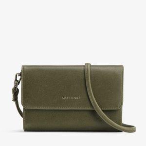 Matt and Nat Handbags - ❗CLEARANCE❗Matt and Nat Mini Drew Crossbody Bag