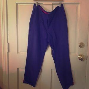 Topshop Pants - Top Shop Purple Slacks Size 8
