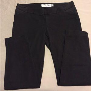Old Navy Pants - Black Stretch Dress Pants