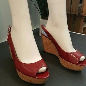 Audrey Brooke Shoes - Audrey Brooke size 11