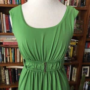 Maggy London Dresses & Skirts - MAGGY LONDON Spring Green Dress