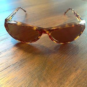 Revo Accessories - Revo irredescent lenses Sports Sunglasses.