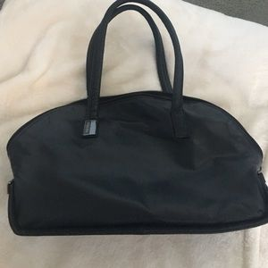 Perlina Handbags - Perlina handbag soft black