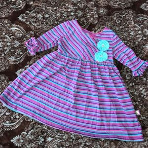 Dollie & Me Other - Dollie & Me Dress