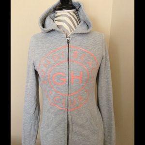 Gilly Hicks Sydney hoody sweatshirt Size: S