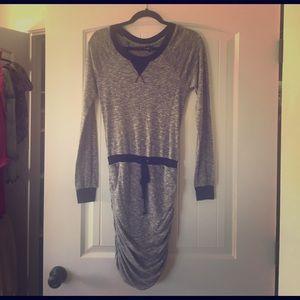 Dresses.