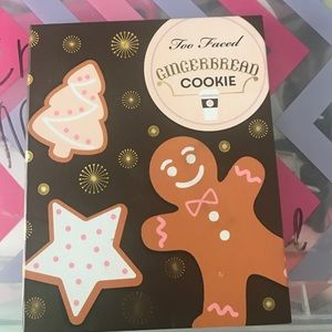 Too Faced Other - TOO FACED GINGERBREAD COOKIE