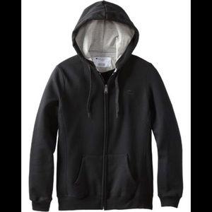 Champion Tops - Champion full-zip eco fleece hoodie
