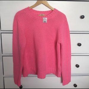 NWT J Crew Sweater Size L