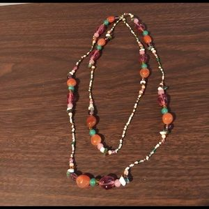 Jewelry - 😎 3 for $10‼️necklace