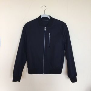COS Other - COS Bomber Jacket Navy