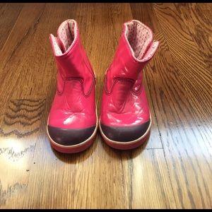 See Kai Run Other - See Kai Run Bad Weather Boots