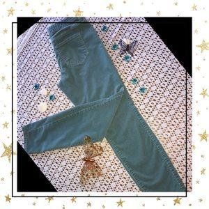 Laura Conrad Pants - 💕🦋🐝 Women's soft corduroy jeggings 🐝🦋💕