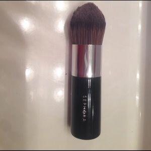 Sephora Other - Foundation brush airbrush blender 78